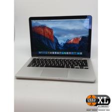 Macbook Pro 2015 13 inch Retina i5 2.9 Ghz | Nette Staat