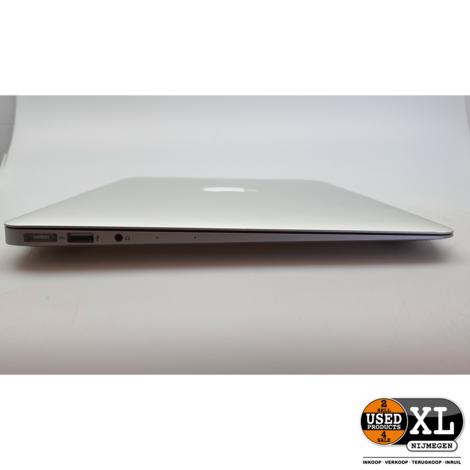 Macbook Air 2017 13 inch i5 8 GB 128 GB | ZGAN