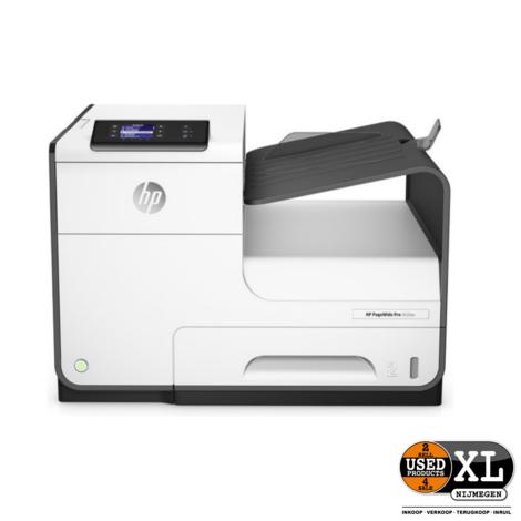 HP Page Wide Pro 452DW | Nieuw in Doos