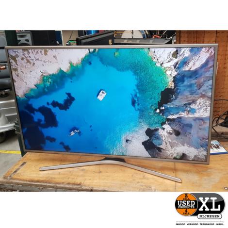 Samsung UE50JU6870 4K Smart TV   Nette Staat