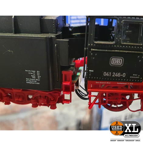 Roco 62317 Steam Locomotive BR 41 | Nieuw in Doos