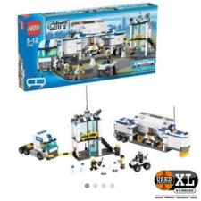 Lego City 7743 Politievrachtwagen | Nieuw in Doos