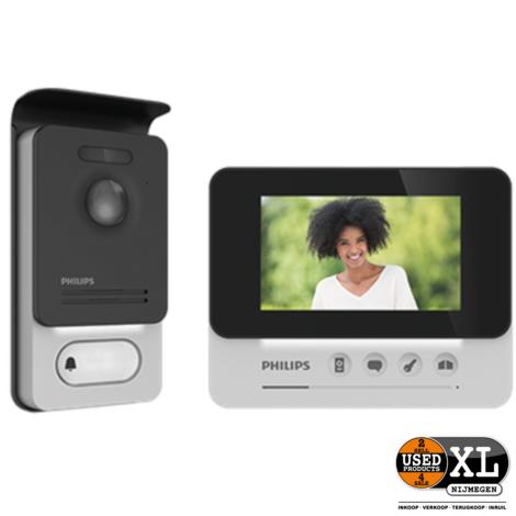 Philips WelcomeEye Compact DES 9300 VDP   Nieuw