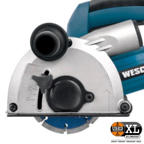 Wesco WS5508K Sleuvenfrees   Nieuw