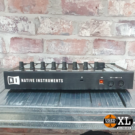 Native Instruments Maschine MK2 HW | Nette Staat