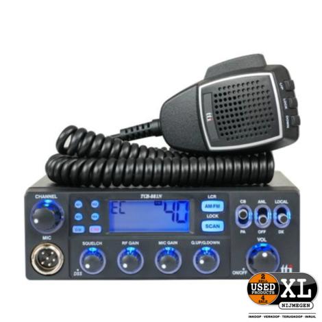 TTi TCB-881N CB Radio   Nieuw