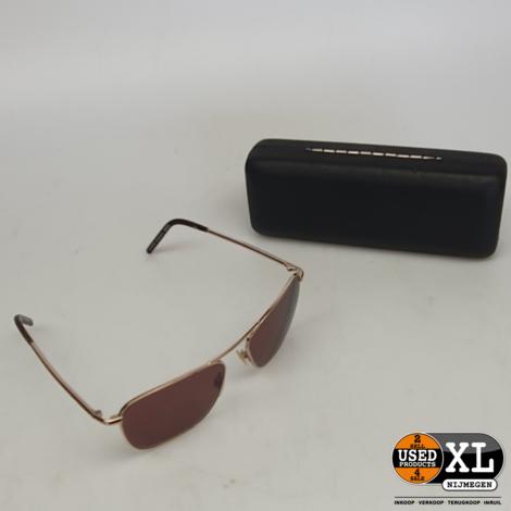 Karl Lagerfeld KL Sun Rx 01 Zonnebril Heren | Nette Staat
