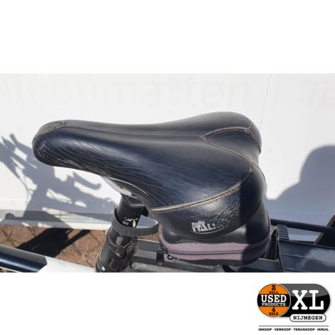 Trek Alpha Platinum Aluminium Series 8.6 Mountainbike   met Garantie