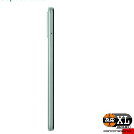 Oppo A53 64GB Mint Groen   Nieuw in Doos
