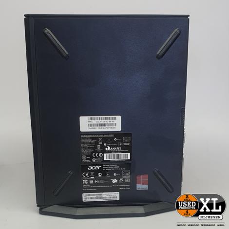 Acer L4620G Mini Desktop Intel Pentium 4th Gen   incl Garantie