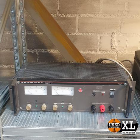 Philips PE 1642/00 PE 1642 DC Power Supply 20V-20A