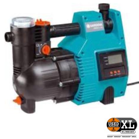 GARDENA Comfort Besproeiingspomp Waterpomp - 4000/5 -1100W - 4000 l/u