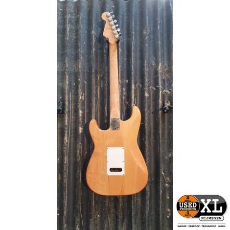 Custom Stratocaster Strat Gitaar | Nette Staat