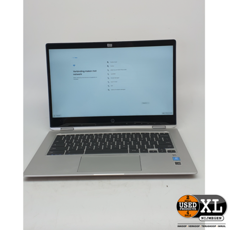 HP x360 Chromebook 14 G1 | Nette Staat