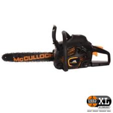 McCulloch CS 42S 14 benzine kettingzaagmachine 350mm