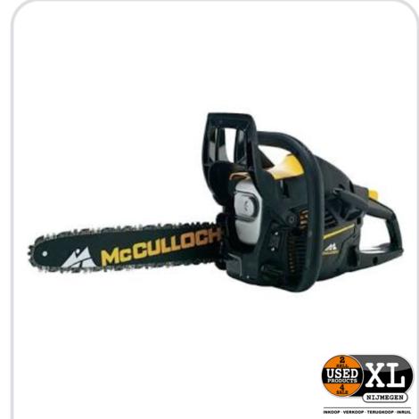 McCulloch CS 380 Benzine Kettingzaag | Nette Staat