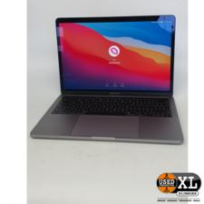 Macbook Pro 2019 Retina Touchbar 13 inch | incl Garantie