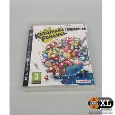 Katamari Forever PS3 Spel | Nette Staat