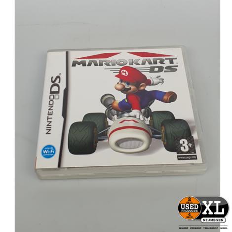 Mariokart Nintendo DS Game | met Garantie