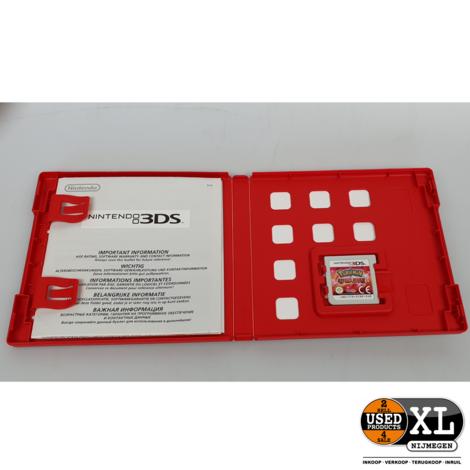 Pokémon Omega Ruby Nintendo DS Game   met Garantie