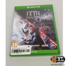 Star Wars Jedi Fallen Order Xbox One Game   met Garantie