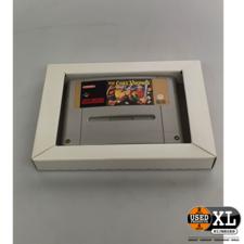 The Lost Vikings Super Nintendo Game   met Garantie