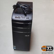 Asus Desktop i5 3330 8GB 128 SSD Geforce 640   incl Garantie