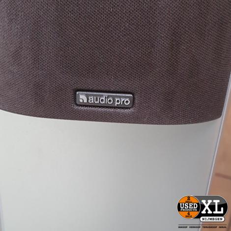 Audio Pro Cinema 10 Speaker Torens | met Garantie