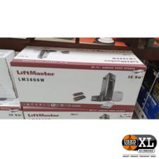 Liftmaster LM3800W Garagedeur Motor   Nieuw in Doos