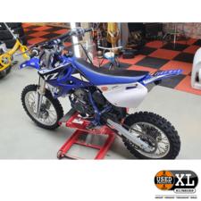 Yamaha YZ 85 Crossmotor | Nette Staat