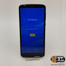 Motorola G6 32GB Black   Nette Staat