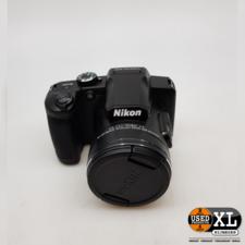 Nikon Coolpix B600 Wifi Bluetooth Camera   ZGAN