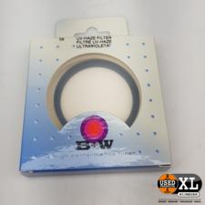 B+W UV Filter 010 voor Camera   Nieuw in Doos