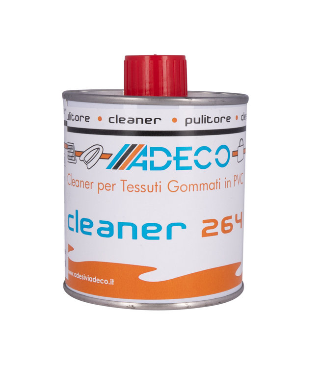 Adeco PVC Cleaner Rubberboot Reparatie