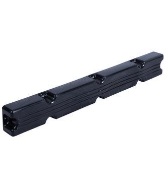 Steigerfender Dock 100 x 12 x 7 cm Zwart