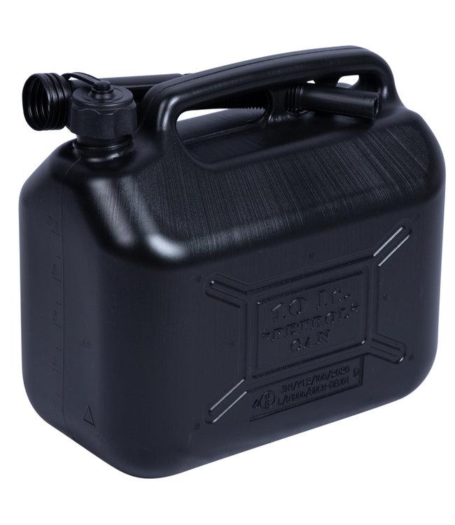 Brandstof Jerrycan 10 Liter