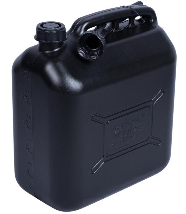 Brandstof Jerrycan 20 Liter