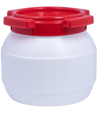Waterdichte Container (Tonnetje) 3.6 Liter