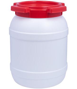 Waterdichte Container (Tonnetje) 6.5 Liter