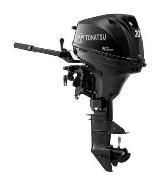 Tohatsu Tohatsu Buitenboordmotor 20 PK Kortstaart (S)