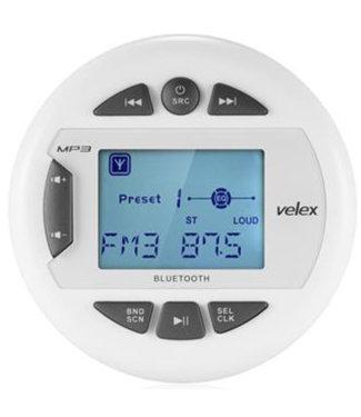 Velex Marine Velex Marine Boot Radio VX230 Wit