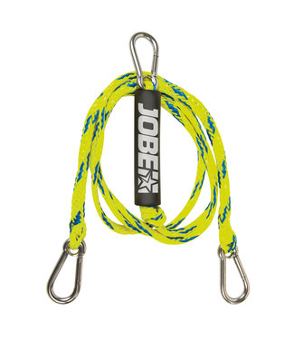 JOBE JOBE Watersports Bridle zonder katrol 8FT