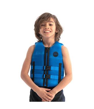 JOBE JOBE Zwemvest Kind Neopreen Blauw