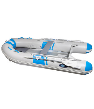 HIBO HIBO PRO Rubberboot Style Lichtgrijs/Blauw 3.00