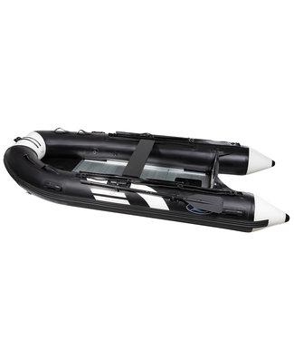 HIBO HIBO PRO Rubberboot 2.0 Zwart/Wit 3.30