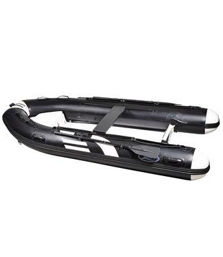 HIBO HIBO PRO RIB Boot 2.0 Zwart/Wit 3.00
