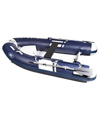 HIBO HIBO PRO RIB Boot Style Donkerblauw/Wit 2.50