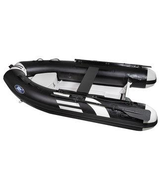 HIBO HIBO PRO RIB Boot Wit/Zwart 2.70