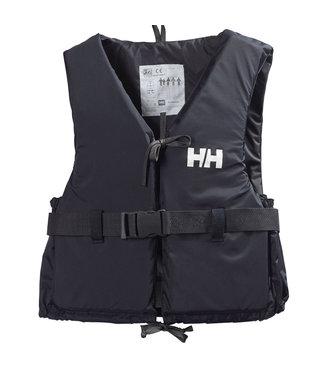 Helly Hansen Helly Hansen Zwemvest Sport II Donkerblauw