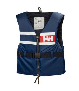 Helly Hansen Helly Hansen Zwemvest Sport Comfort Donkerblauw